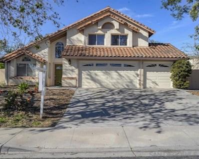680 Brotherton Rd, Escondido, CA 92025 - #: 190014138