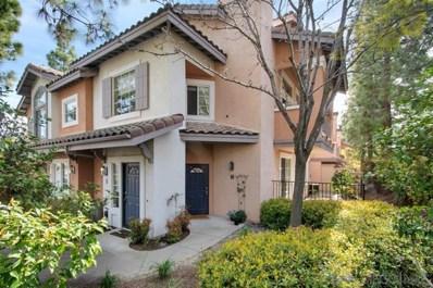 11942 Tivoli Park Row UNIT Unit 3, San Diego, CA 92128 - MLS#: 190014151