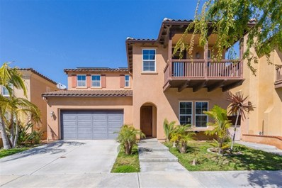 1653 Irwin St., Chula Vista, CA 91913 - MLS#: 190014158