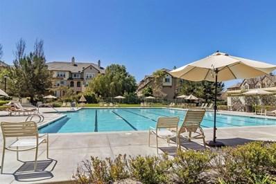 1583 Tuscan Springs Ave, Chula Vista, CA 91913 - MLS#: 190014250