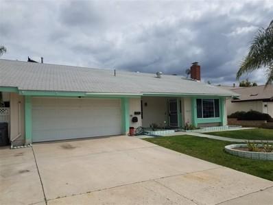 10327 Molino Rd, Santee, CA 92071 - MLS#: 190014279