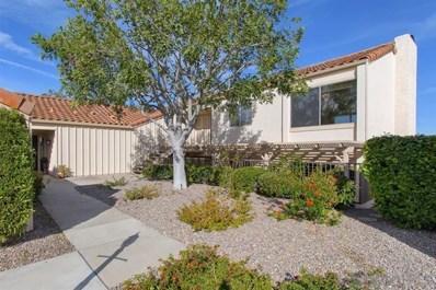 12623 Paseo del Verano UNIT 57, San Diego, CA 92128 - MLS#: 190014387