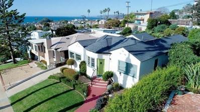 4458 Orchard Avenue, San Diego, CA 92107 - MLS#: 190014406