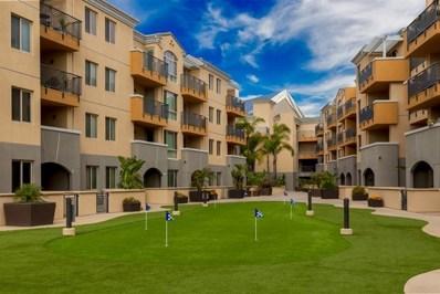 3877 Pell Place UNIT 223, San Diego, CA 92130 - MLS#: 190014498