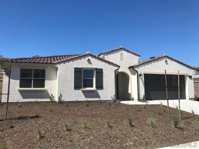 34873 Heartland Lane, Murrieta, CA 92563 - MLS#: 190014730