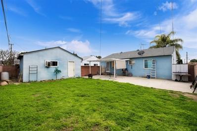 8369 Petunia Way, Buena Park, CA 90620 - MLS#: 190014817