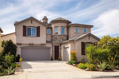 905 Terraza Mar, San Marcos, CA 92078 - MLS#: 190014953