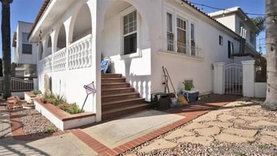 2078 Harrison Ave, San Diego, CA 92113 - MLS#: 190015013