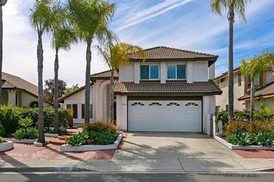 9011 Buckwheat St, San Diego, CA 92129 - MLS#: 190015177