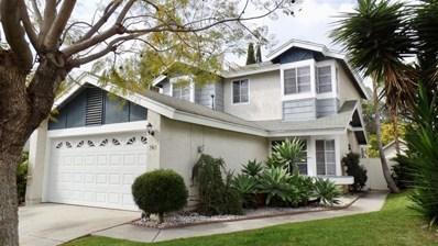 7963 TINAJA LN, San Diego, CA 92139 - MLS#: 190015313
