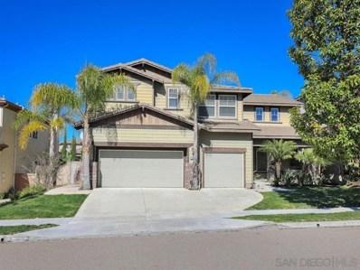 16264 Deer Trail Court, San Diego, CA 92127 - MLS#: 190015407