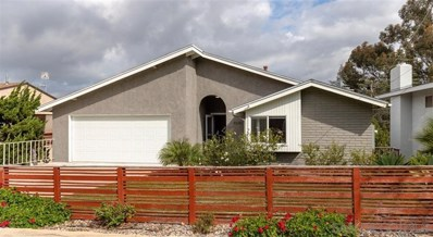 8540 Chevy Chase Drive, La Mesa, CA 91941 - MLS#: 190015447