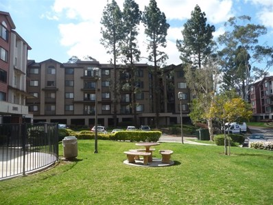 5995 Dandridge Ln UNIT 134, San Diego, CA 92115 - MLS#: 190015687