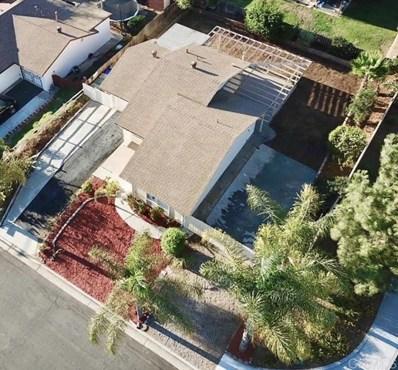 866 Snowberry Court, San Marcos, CA 92069 - MLS#: 190015867