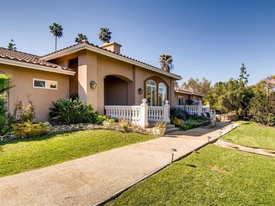 197 Morro Hills Rd, Fallbrook, CA 92028 - MLS#: 190015931