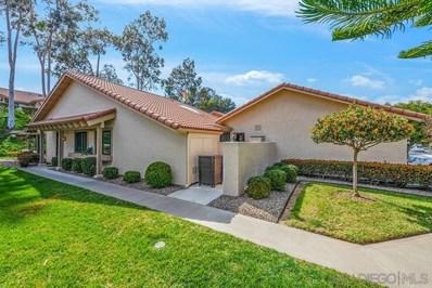 12867 Via Moura, San Diego, CA 92128 - MLS#: 190015961