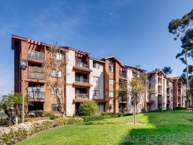 5980 Dandridge Ln UNIT 226, San Diego, CA 92115 - MLS#: 190015987