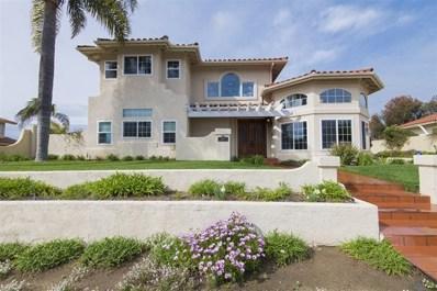 4445 Sunnyhill Dr., Carlsbad, CA 92008 - MLS#: 190016099