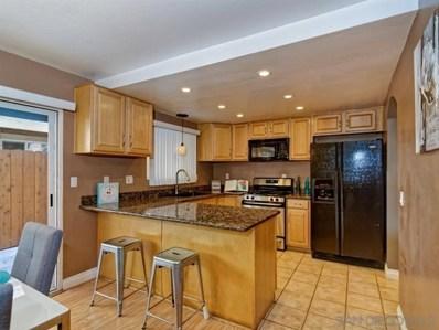 970 N Mollison Ave, El Cajon, CA 92021 - MLS#: 190016162