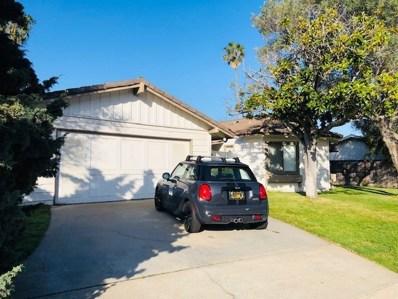 8936 N La Jolla Scenic Drive, La Jolla, CA 92037 - MLS#: 190016231