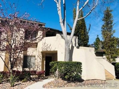 8771 Gilman UNIT C, La Jolla, CA 92037 - MLS#: 190016238