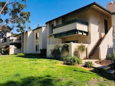 8811 Gilman UNIT E, La Jolla, CA 92037 - MLS#: 190016242