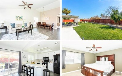 24835 Hollyleaf Ln, Murrieta, CA 92562 - MLS#: 190016358