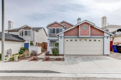 1692 DEREK WAY, Chula Vista, CA 91911 - MLS#: 190016370