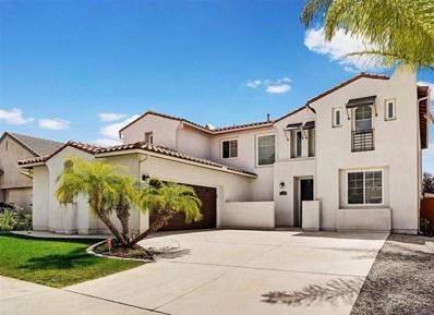 1470 Heatherwood Ave, Chula Vista, CA 91913 - MLS#: 190016388