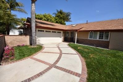 18660 Cedar Cir, Fountain Valley, CA 92708 - MLS#: 190016411
