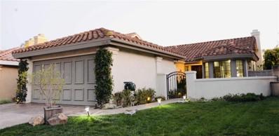 11635 Kismet Rd, San Diego, CA 92128 - MLS#: 190016436