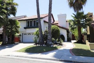 9359 Black Hills Way, San Diego, CA 92129 - MLS#: 190016438