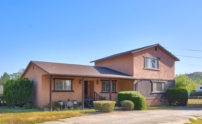 12355 San Vicente Ave, Lakeside, CA 92040 - MLS#: 190016451