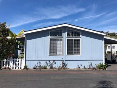 1225 OCEANSIDE BLVD UNIT 193, Oceanside, CA 92054 - MLS#: 190016499