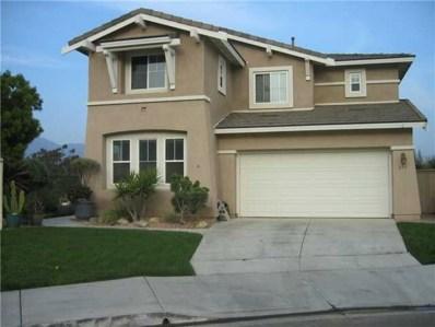 851 Bryce Canyon, Chula Vista, CA 91914 - MLS#: 190016500