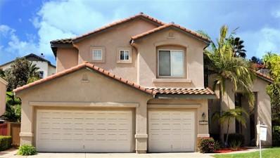 2396 Green River Drive, Chula Vista, CA 91915 - MLS#: 190016549