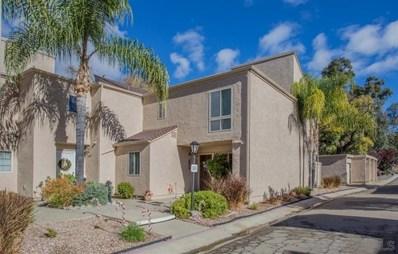23624 Country Villa Rd, Ramona, CA 92065 - MLS#: 190016613