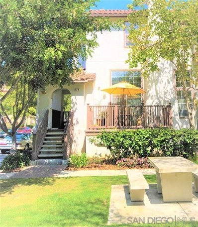 10226 Wateridge Cir UNIT 179, San Diego, CA 92121 - MLS#: 190016776