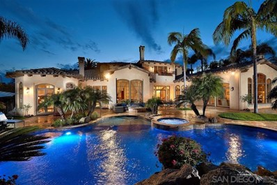 5134 Rancho Verde Trl, San Diego, CA 92130 - MLS#: 190016831