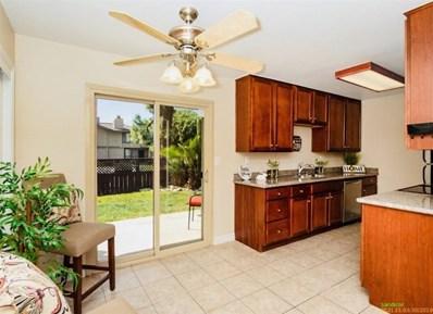321 Rancho Dr UNIT 21, Chula Vista, CA 91911 - MLS#: 190016872