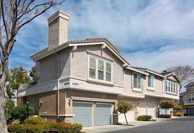 12071 WORLD TRADE DR UNIT 4, San Diego, CA 92128 - MLS#: 190016886