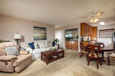 4244 Cherokee Ave #4, San Diego, CA 92104 - MLS#: 190016889