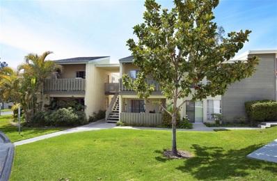 830 W Lincoln Ave UNIT 284, Escondido, CA 92026 - MLS#: 190016948