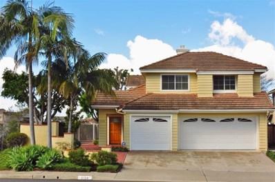 5154 Terraza Quintana, San Diego, CA 92124 - MLS#: 190016953