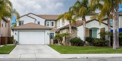 23697 Kathryn Street, Murrieta, CA 92562 - MLS#: 190016963