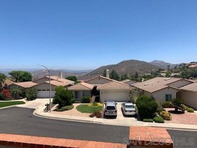 18028 CALLE ESTEPONA, San Diego, CA 92128 - MLS#: 190017020