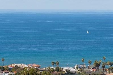 1276 Moana Dr, San Diego, CA 92107 - MLS#: 190017101