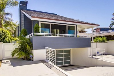 153 25th St., Del Mar, CA 92014 - MLS#: 190017115
