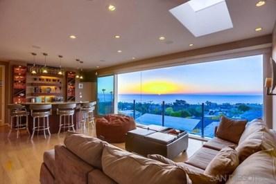 4475 Del Mar Ave., San Diego, CA 92107 - MLS#: 190017148
