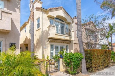 443 Lake Street, Huntington Beach, CA 92648 - MLS#: 190017215